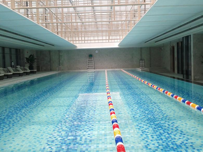 安徽池州市雨润大酒店you泳池项目